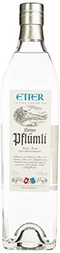 Etter Kleines Pflümli Edel-Fruchtbrand von Schweizer Pflaumen (1 x 0.7 l)