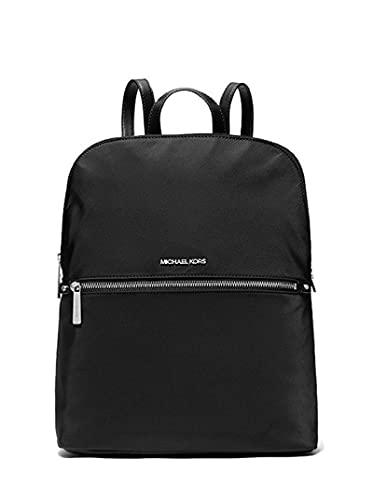 MICHAEL KORS Polly Medium Nylon Backpack Slim