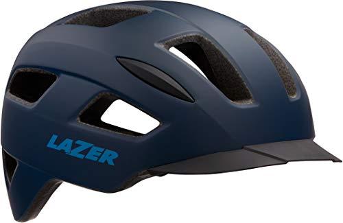 Lazer Lizard Helm Matte Dark Blue Kopfumfang M | 55-59cm 2021 Fahrradhelm