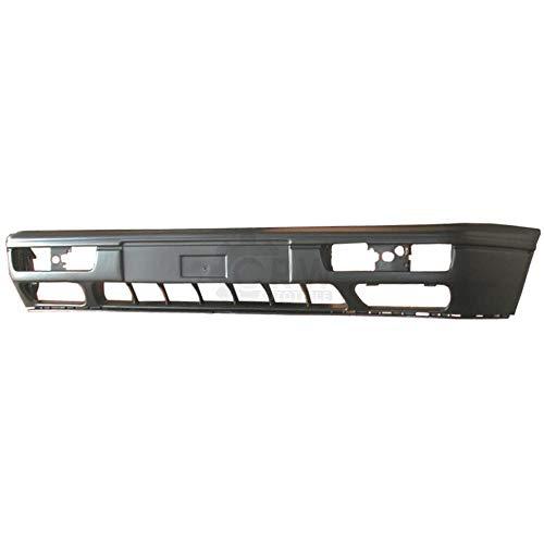 Stoßstange vorne für III 3 Bj. 91-97 schwarz Matt ABS Kunststoff