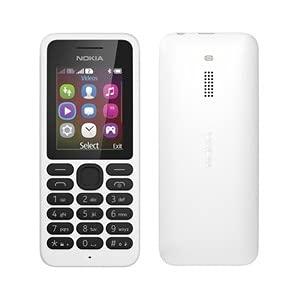 Nokia Blister 130 Dual SIM RM-1035 NV FR Blanc