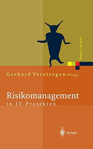 Risikomanagement in IT-Projekten: Gefahren rechtzeitig erkennen und meistern (Xpert.press)