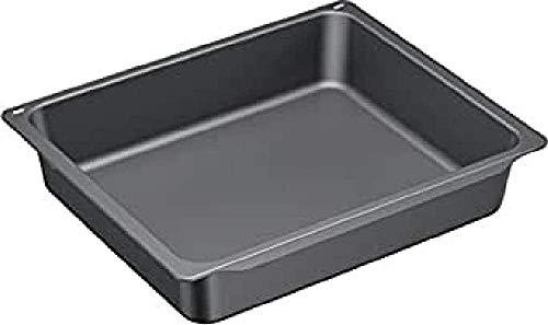 Bosch HEZ533000 accesorio para hornos/Sartén/Sartén/Gris/Esmaltado