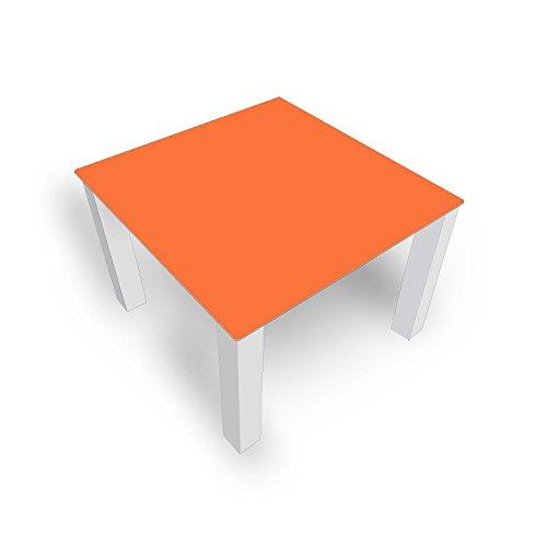 DekoGlas FM-14-036 Table Basse en Verre avec Plateau en Verre 80 x 80 cm 100 x 100 cm 90 x 55 cm 112 x 67 cm 120 x 75 cm