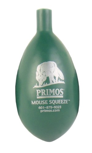 Primos Mouse Squeeze Call Green, 1 Pack