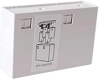 White's C-Cell Battery Holder for various Whites metal Detectors802-7113-1