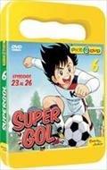 Supergol 6 [DVD]