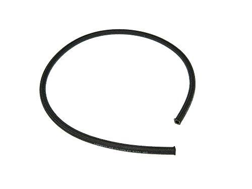 Flexible de carburant – naftrex B – textilumflechtet, ø8,0 mm x 13 mm – Lot de 1 mètre – pass. pour AWO 425T, 425S, BK, R35, EMW