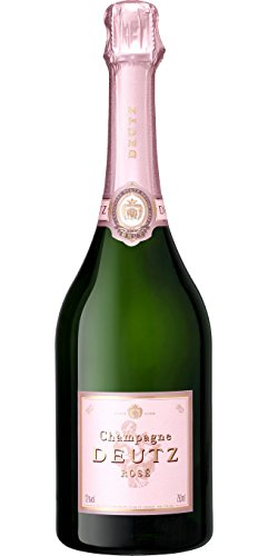 Deutz Champagne Rosada - 750 ml