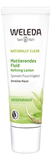 Weleda Naturally Clear Zuiverende Gezichtscreme Light, 30 ml