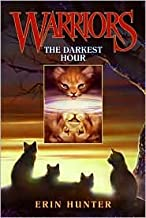 The Darkest Hour (Warriors Series #6) by Erin Hunter