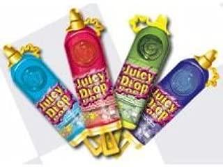 Topps Laydown Box Juicy Drop Pop -- 336 per case.