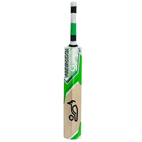 KOOKABURRA 2018 Blaze Prodigy 30 Batte de Cricket Mixte