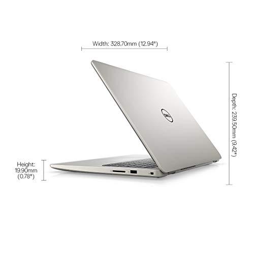 "Dell 14 (2021) Ryzen 5-3450U Laptop 8GB, 256GB SSD, Win 10 + MS Office, Vega Graphics, 14.0"" (35.56 cms) FHD Display/ Dune Color (Vostro 3405, D552180WIN9D)"