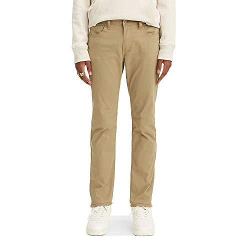Levi's Men's 511 Slim Jeans, Harvest Gold, 34W x 32L