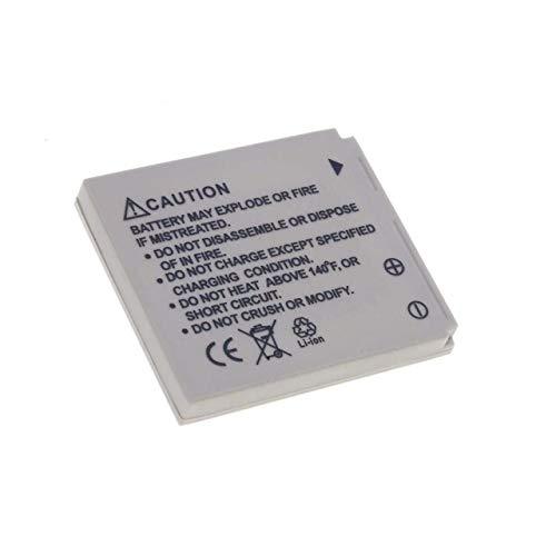 Powery Batería para Canon Digital IXUS 65