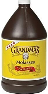 Grandma's Molasses Unsulphured Original 1 Gallon