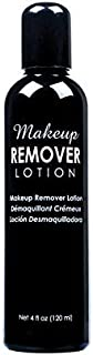 Mehron Make up remover 4 oz./ 120 ml