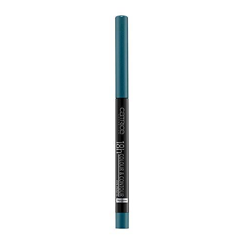 Catrice Kajal 18h Colour&Contour Eye Pencil blau 070, 50 g