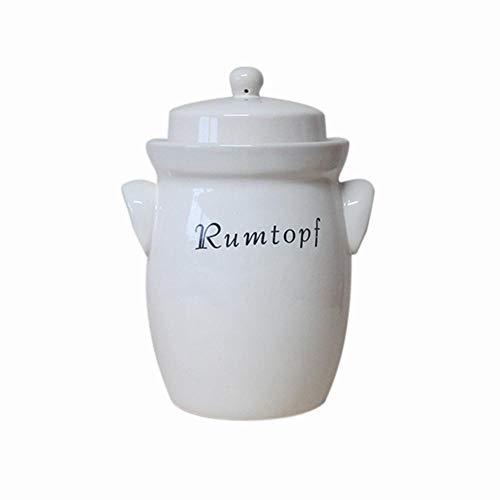 Rumtopf 3,5L creme