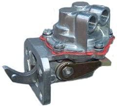 Massey Ferguson Fuel Pump Perkins 3637292M91 240 250 FDR 9018