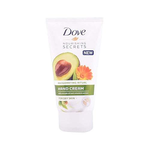 Dove, Crema para manos y uñas - 75 ml.