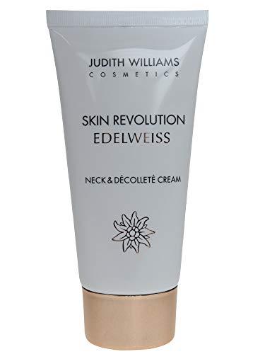 Judith Williams Skin Revolution Edelweiss Hals- und Dekolleté-Creme 75ml