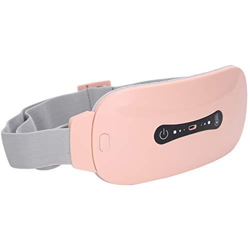 Tomanbery Cómoda Almohadilla térmica Menstrual cómoda portátil para la Cintura para Mujeres para Mayor Comodidad
