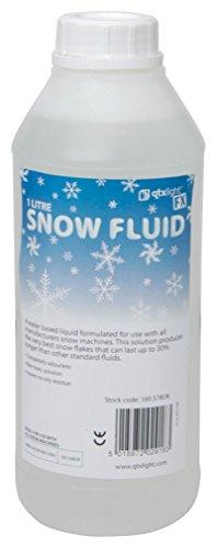 Schneefluid 1 Liter