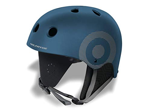 Casco Watersport NEILPRYDE Helmet Slide C3 Navy