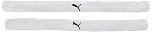 PUMA sock stoppers thin Sockenstopper, White-Black, UA