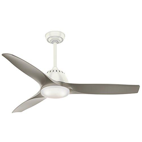Casablanca 59152 Wisp - Ventilador de techo con mando a distancia