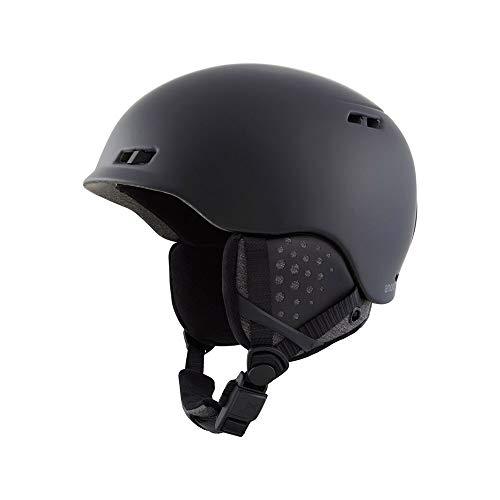 Anon Men's Rodan Helmet, Black W20, Medium