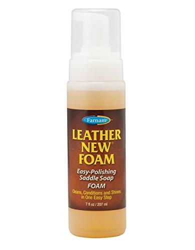 Leather New Foam