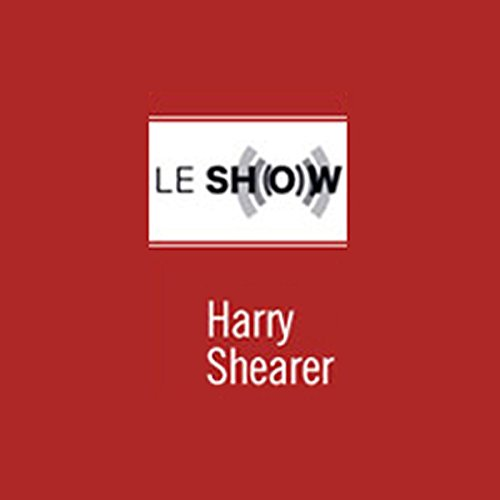 Le Show, July 31, 2011 audiobook cover art