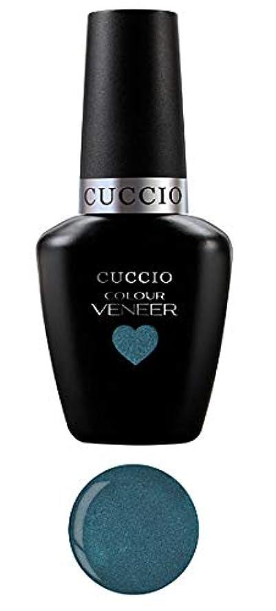 ぞっとするような教育者評決Cuccio MatchMakers Veneer & Lacquer - Fountains of Versailles - 0.43oz / 13ml Each