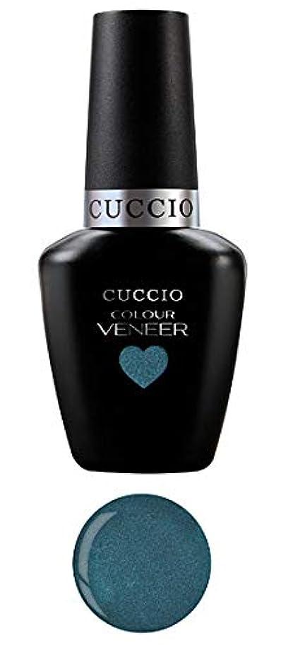 ブースクマノミ叫ぶCuccio MatchMakers Veneer & Lacquer - Fountains of Versailles - 0.43oz / 13ml Each