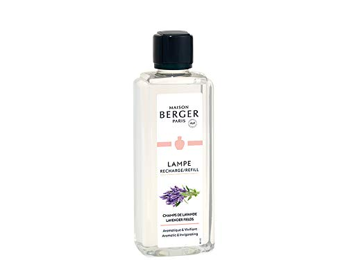LAMPE BERGER Düfte Paris Lavendel 1000 ml
