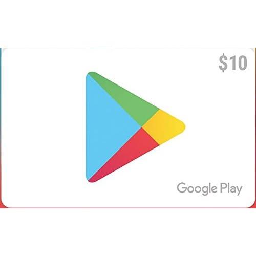 Amazon.com: BLACKHAWK Google Gift Card, 1 EA: Dealpirates