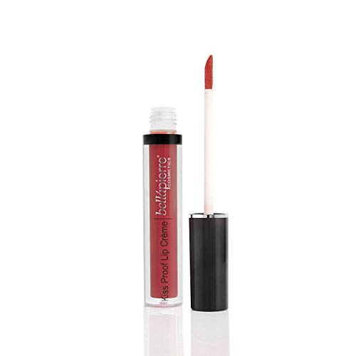 BellaPierre Cosmetics Proof Lipgloss KISS, hautfarben