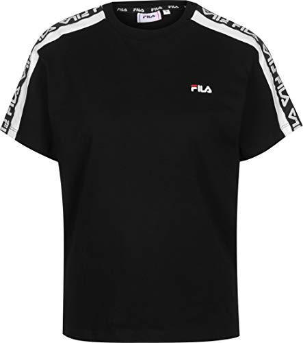 Tshirt Fila Tandy Tee Donna Nero - Nero, XS