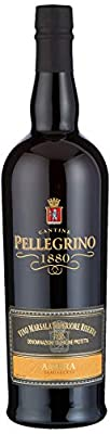 Cantine Pellegrino 1998 Marsala Ambra Superiore Riserva Wine, 75 cl