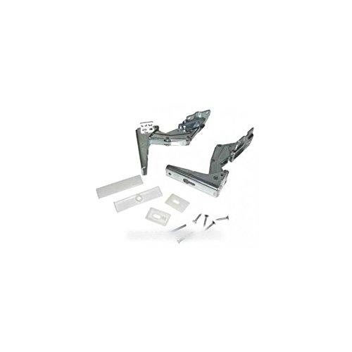 Gaggenau–Set von zwei charnieres pantographes für Kühlschrank Gaggenau