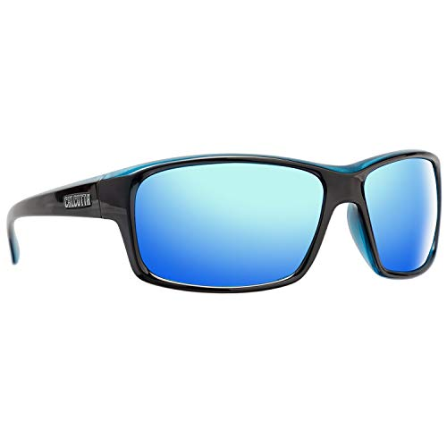 Calcutta Galveston Discover Series Fishing Sunglasses – Men & Women, Polarized for Outdoor Sun Protection