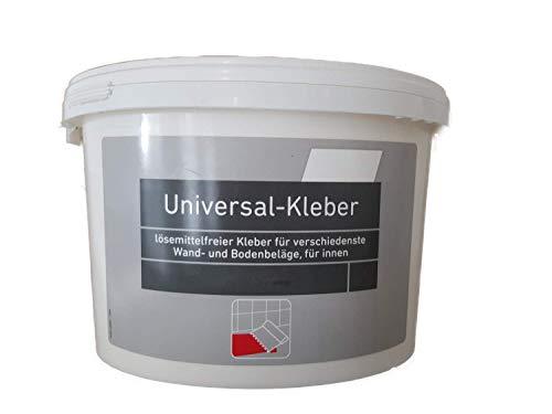 2 x 4 kg Ostdorf muur- en vloerbedekking universele lijm 8 kg