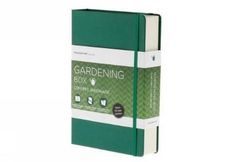 Moleskine Gardening Box