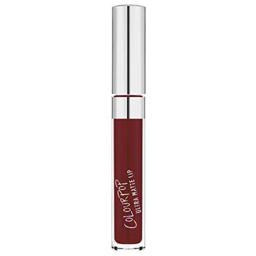 Colourpop Ultra Matte Liquid Lipstick (LAX)