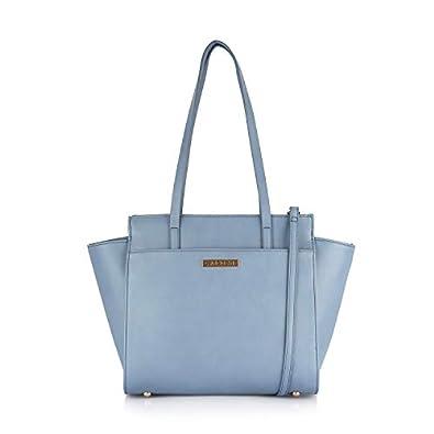 CAPRESE Women's Handbag (Bluish Grey)