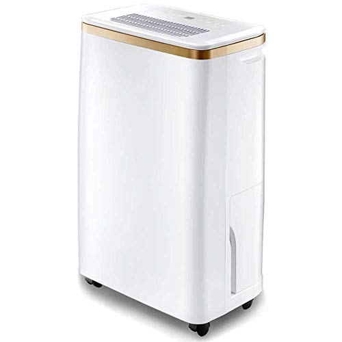 Find Bargain ZXvbyuff Dehumidifier, Household/Industrial Moisture Absorber,Intelligent Automatic Hum...