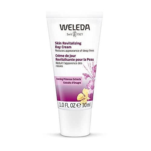 WELEDA Crema de Día Redensificante de Onagra (1x 30 ml)